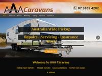 AAA Caravans