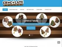 Chocolate Gallery Brisbane
