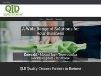 QLD Quality Clean