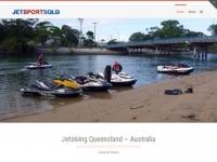 Jetsports Queensland