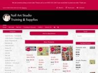 Nail Art Studio Training & Supplies