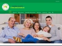 Australian Council of Stoma Associations Inc