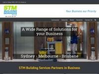 STM Building Services
