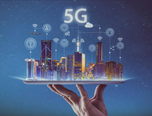 5G roll-out and coverage update, the next generation is here