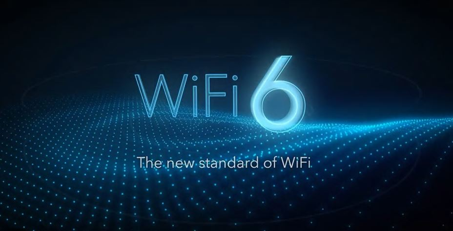 WiFi 6 – Get Ready For Ultra Fast WiFi That's Actually Noticeable