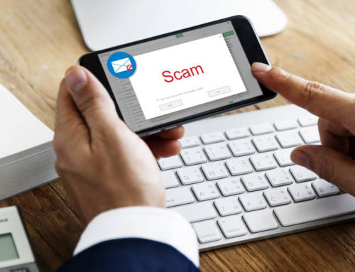 ATO's fresh warning of scammers