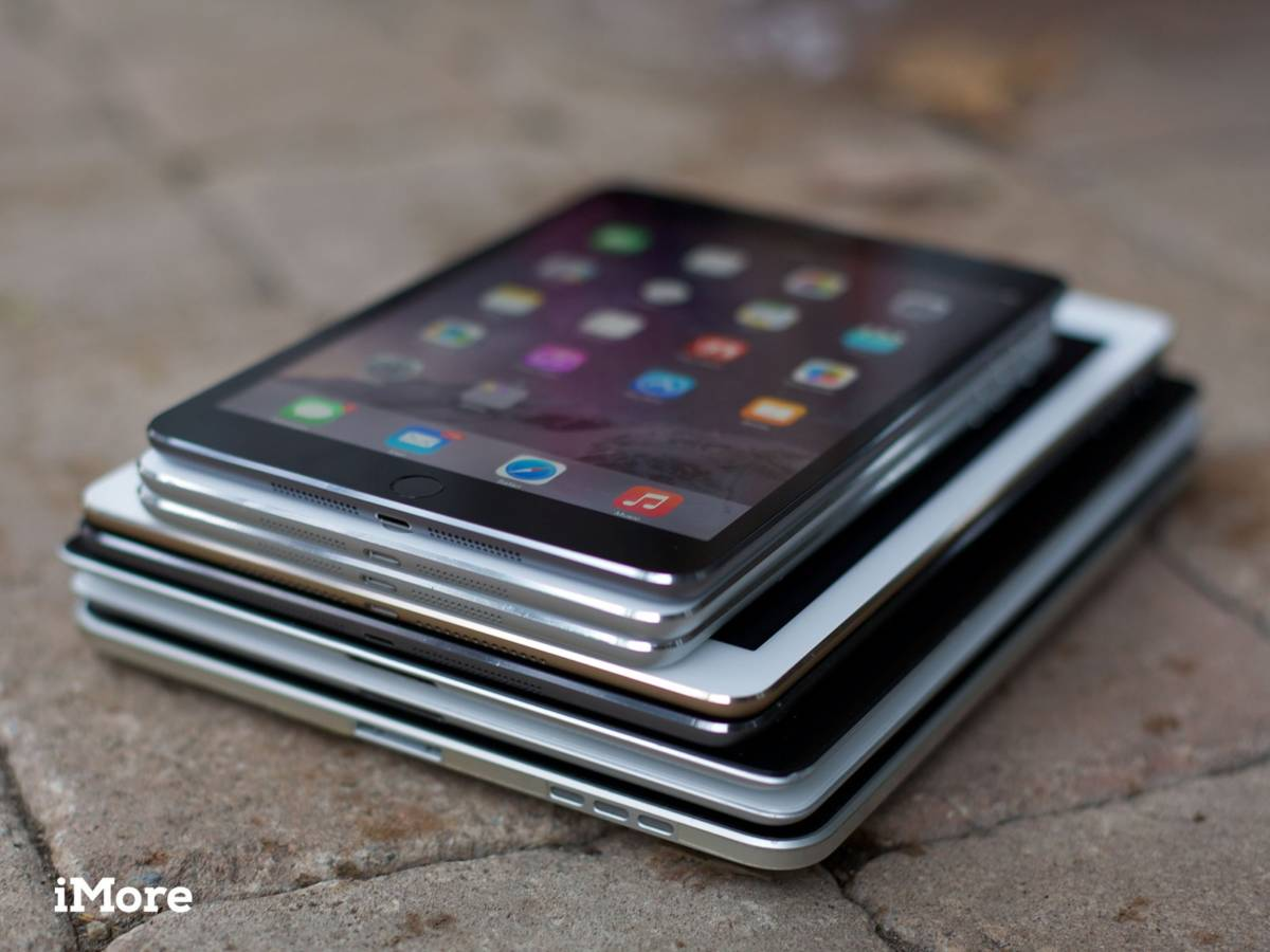 Ten years of iPad's – An iPad Overview